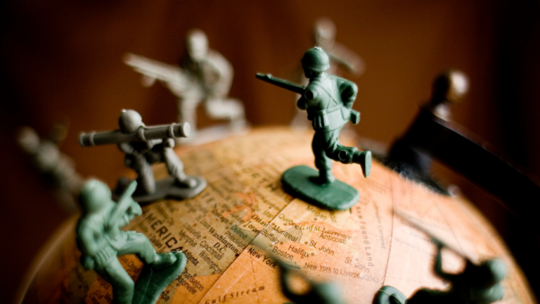 GSC-Master's in Strategic Studies - featured image