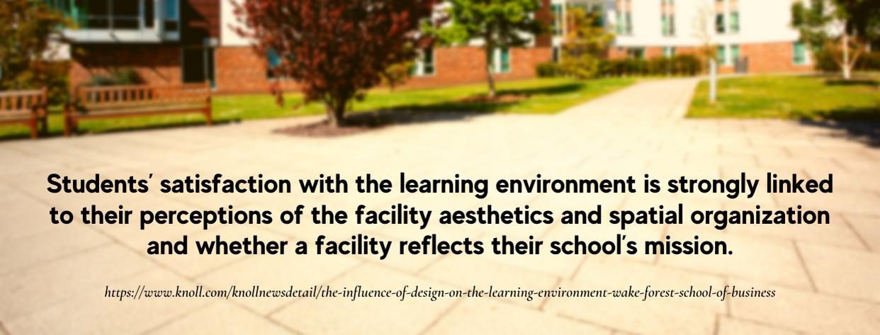 Beautiful US Grad School Campuses - fact