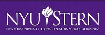 New York University – Leonard N Stern School of Business