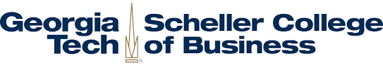 Scheller College of Business - Georgia Institute of Technology