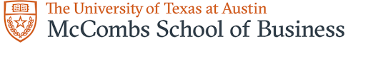 University of Texas Austin – McCombs School of Business
