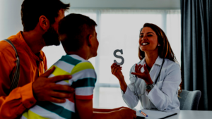 GSC_Master's in Speech Pathology - featured image